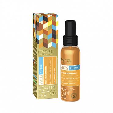 Купить драгоценное масло для волос Estel Beauty Hair Lab Aurum  от 239.93 руб | «Парфюм-Лидер»